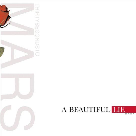 A Beautiful Lie (Open Disc Version)