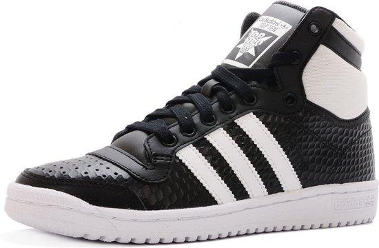 kwaliteit goedkoop kopen fabrieksprijs bol.com | Adidas Top Ten Zwarte Dames Sneakers ...