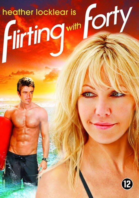 flirting with forty dvd series 7 review full