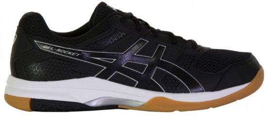 asics sneakers zwart wit