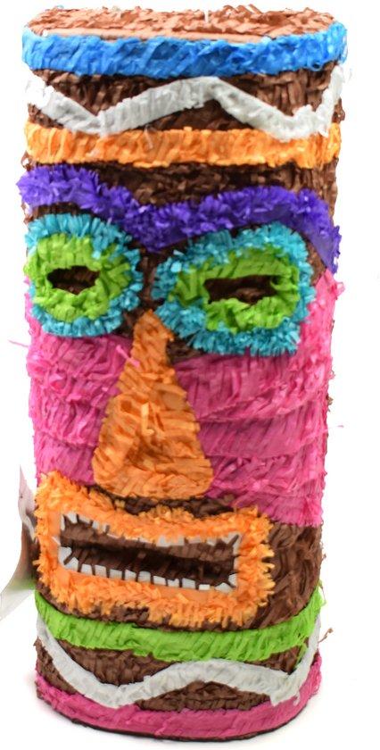 Tiki Piñata - 54cm hoog Valentinaa