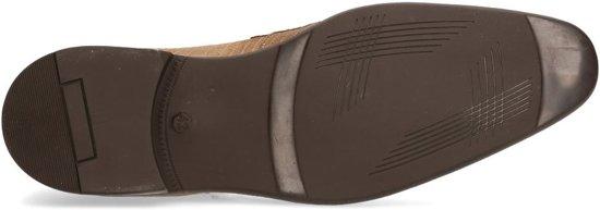 Mannen Maat Suede 42 Taupe Print Sneakers Loafer 725 Van Dalen qBwx4XHH