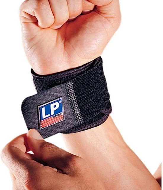 LP Suppport Wrist Wrap