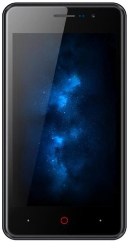 Doopro P4 Pro 4,5 inch Android 7.0 Quad Core 3200mAh 1GB/8GB Grijs