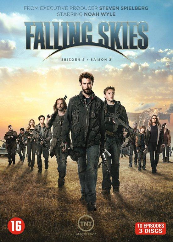 Falling Skies - Seizoen 2