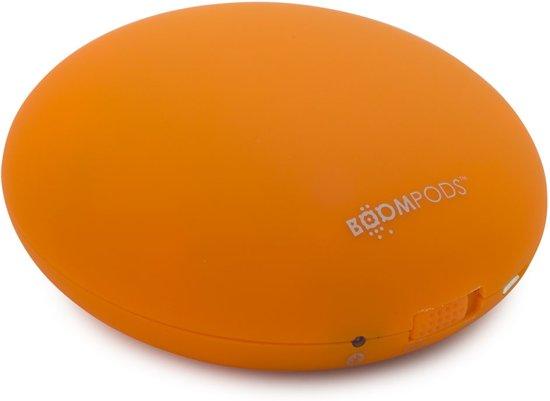 Boompads Downdraft - Oranje