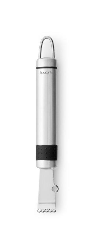 Brabantia Profile Citrusrasp - Matt Steel