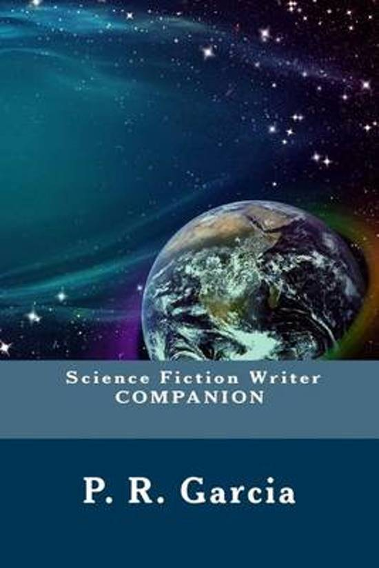 Science Fiction Writer Companion