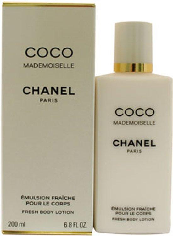 Chanel Coco Mademoiselle - Bodylotion - 200 ml