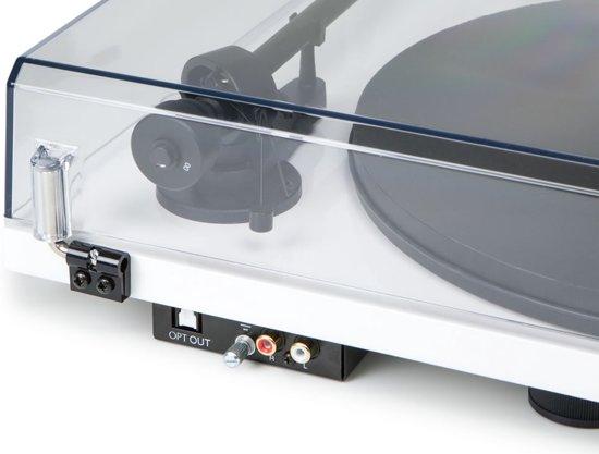 Pro-Ject Essential II Digital Platenspeler