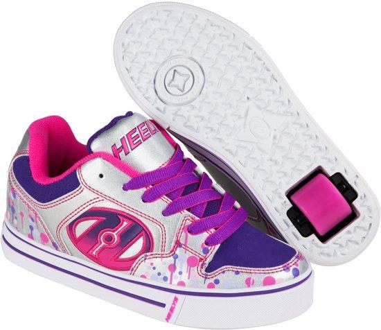 Chaussures À Roulettes Heelys - Chaussures De Sport - Femmes - Taille 39 - Rose s2JNChu9Wp