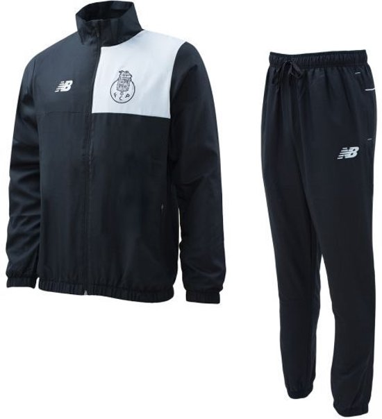 new balance trainingspak heren