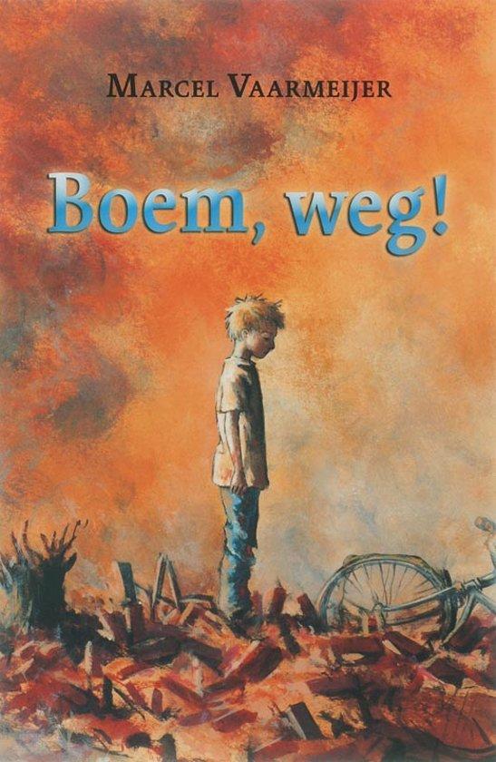 Boem, weg!
