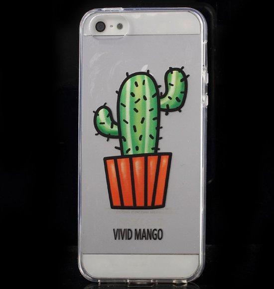 cactus hoesje iphone 5