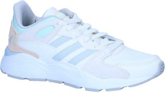 Ecru Sneakers adidas Chaos  Dames 37