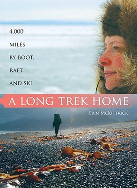 A Long Trek Home