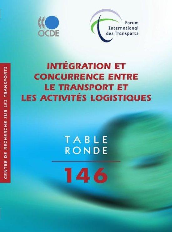 Intégration et concurrence entre le transport et les activités logistiques