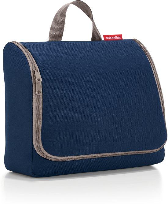 Reisenthel Toiletbag XL Toilettas 4L - Dark Blue