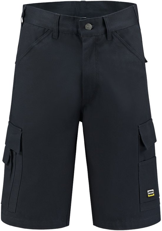 Tricorp Werkbroek Basis Kort 502019 Navy  - Maat 48