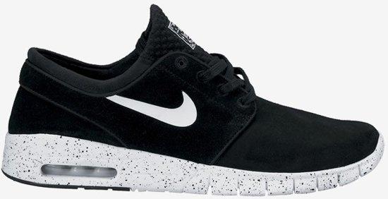 Noir Nike Collection De Chaussures À 47,5 Pour Les Hommes