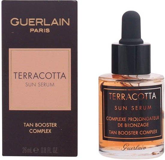 Guerlain Terracotta Sun Serum Tan Booster Complex 26 ml