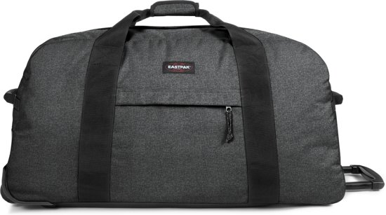 Eastpak Récipient 85 Denim Noir Reistrolley Large XIEuSKhq