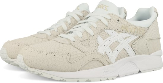asics gel lyte v dames wit