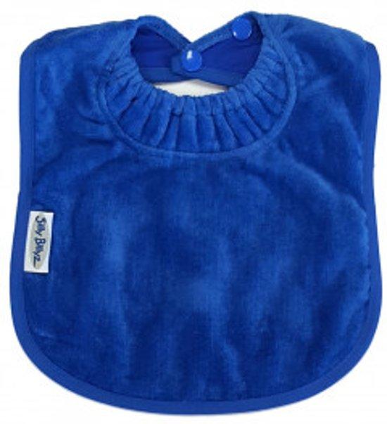 Silly Billyz - Snuggly Towel Slab - Royal Blue