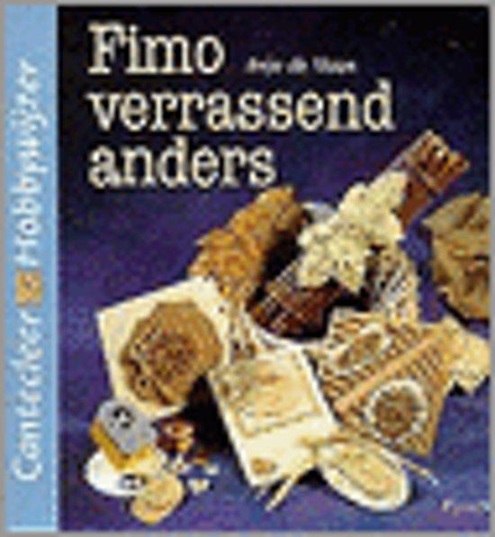 FIMO VERRASSEND ANDERS - Anja de Haan pdf epub