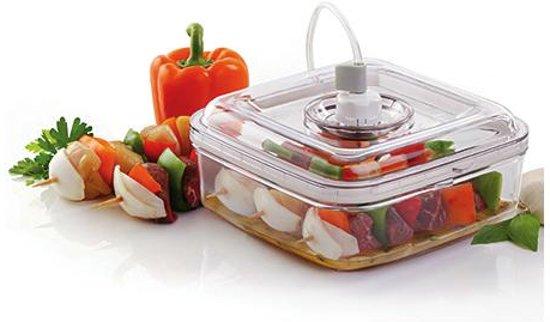 Foodsaver Marinadebox voor de vacumeermachine -