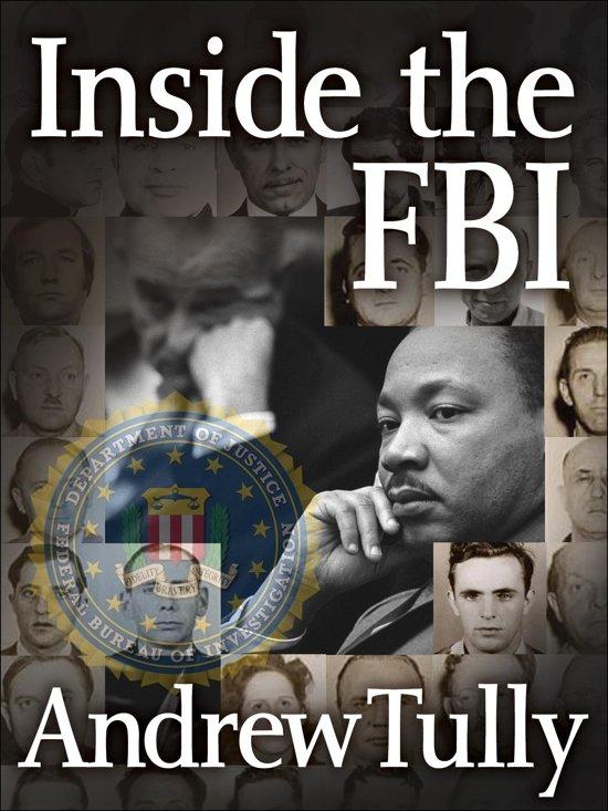 Inside the FBI