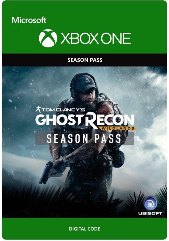 Ghost Recon: Wildlands - Season Pass - Xbox One