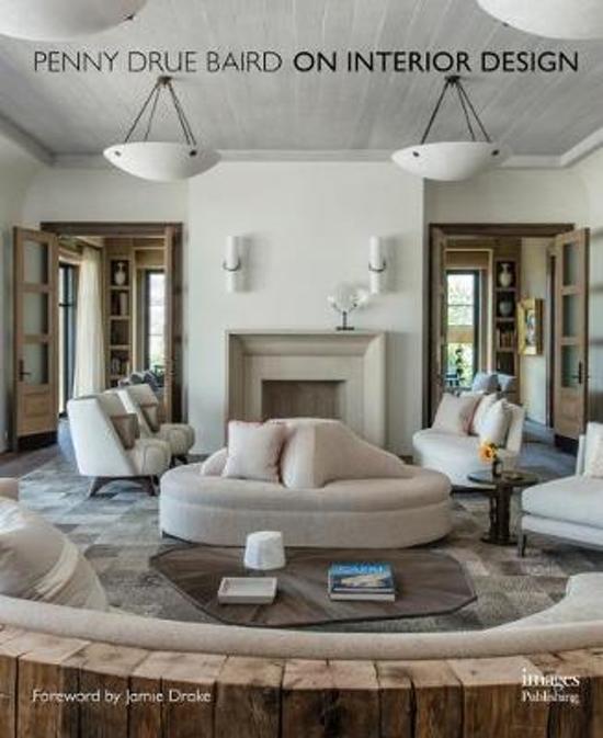 Bolcom On Interior Design Penny Drue Baird 9781864707847 Boeken