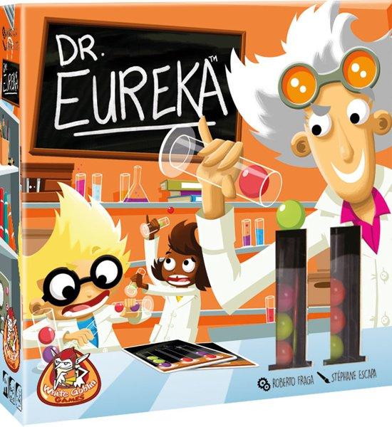 Dr. Eureka Spel