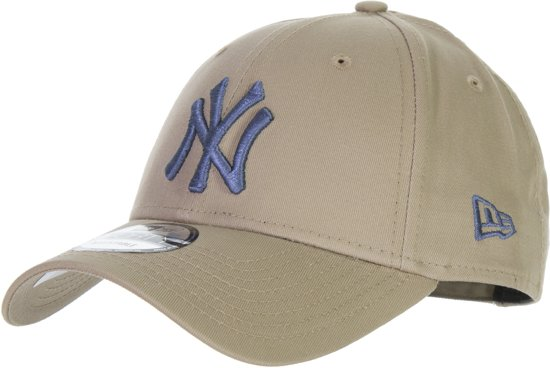 New Era Cap 9FORTY New York (NY) Yankees (MLB) - Unisex - 6cd80c38a6f