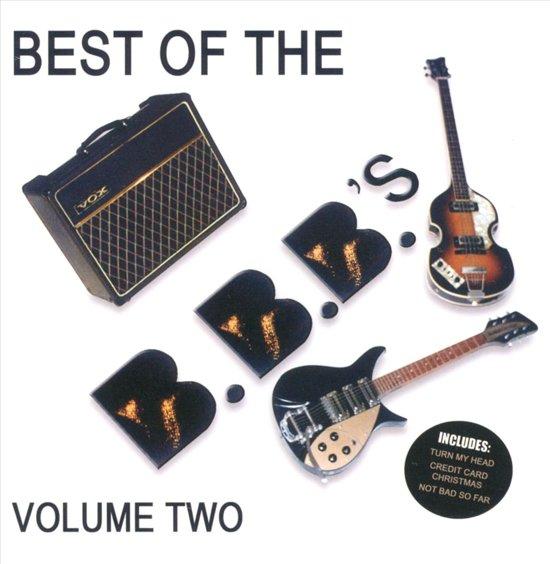 Best Of The B.B.B.'S, Vol. 2