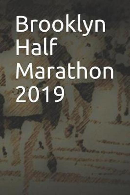 Brooklyn Half Marathon 2019