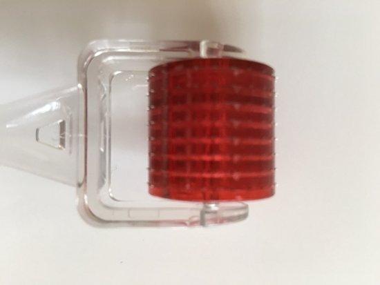 0,50 mm Huidroller |  Rosenberg Skin Clinic® - collageen micro-needling