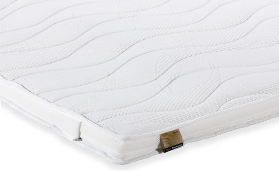 Beter Bed Gold HR Foam Split Topmatras