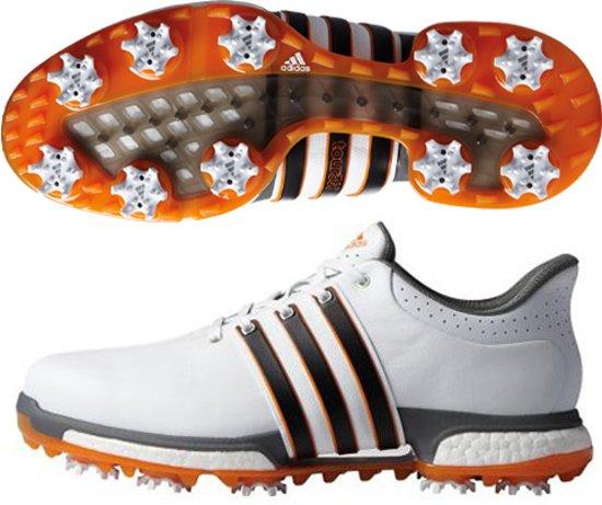 best loved 22e19 896e8 Adidas Tour360 Boost WD Golfschoenen