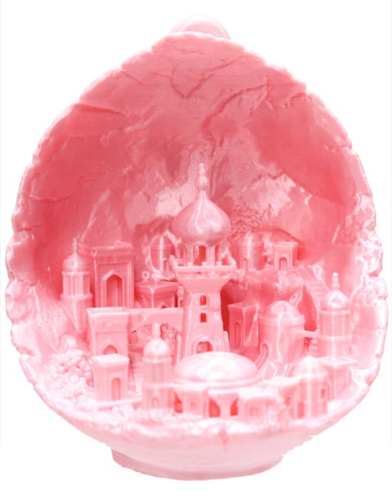kexcelled-PLAsilk-1.75mm-roze/pink-500g(0.5kg)-3d printing