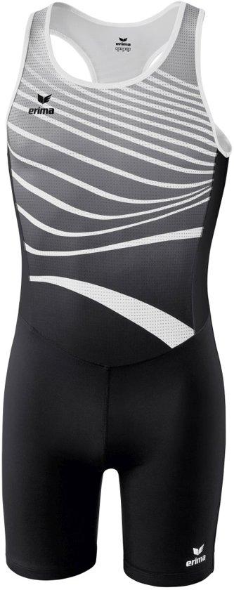 Erima Atletiek Sprintpak - Shorts  - zwart - XL
