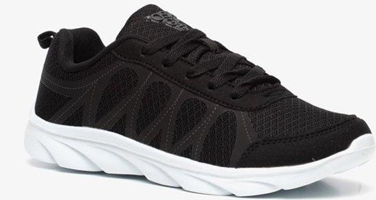 Osaga Sharp dames hardloopschoenen Zwart Maat 40