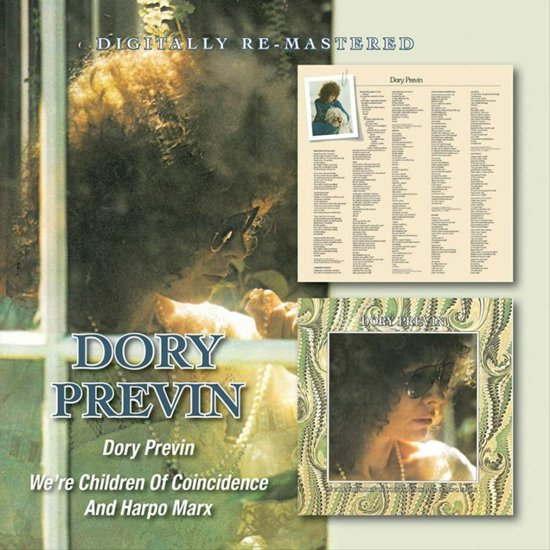 Dory Previn/We'Re..