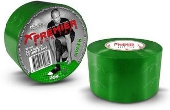 Sokkentape Groen (38mm x 20m)