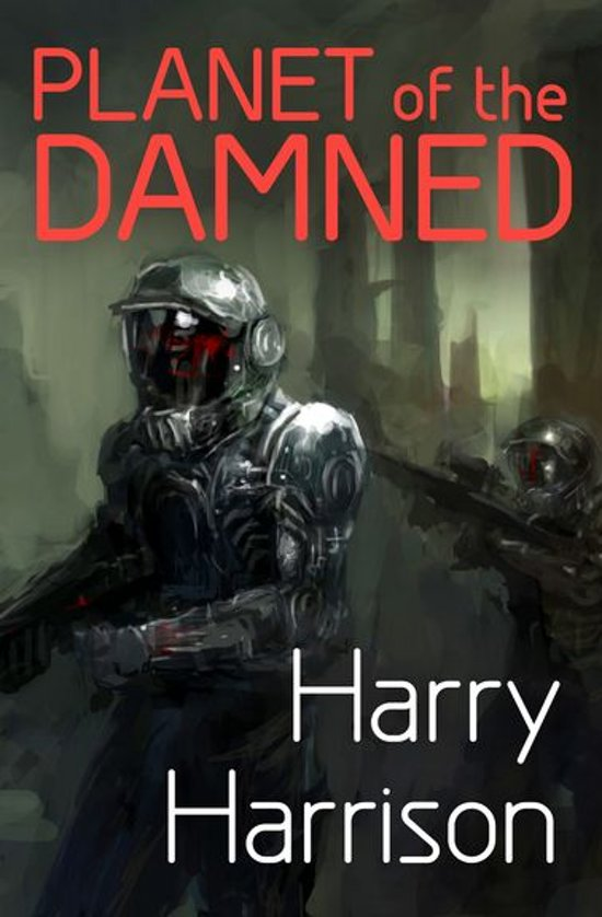Afbeelding van Planet of the Damned
