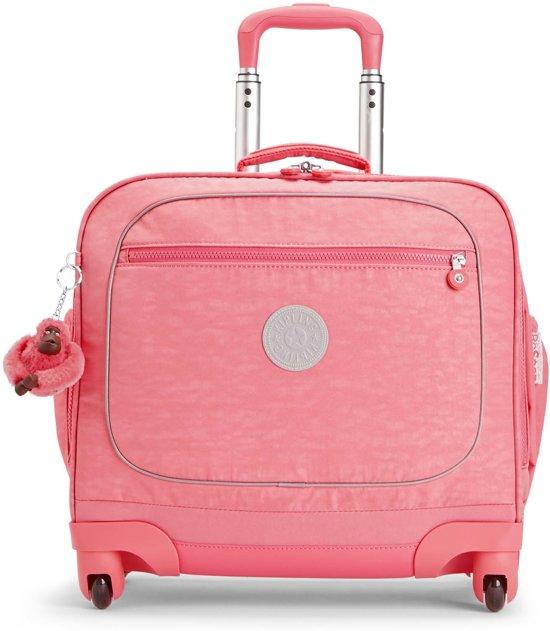 d06d3f0b1a8 bol.com   Kipling Manary Laptop Trolley - Pink Flash