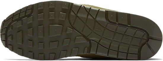 Sneakers Maat Nike 44 olijf Air Max 1 Kaki Ygtqgw