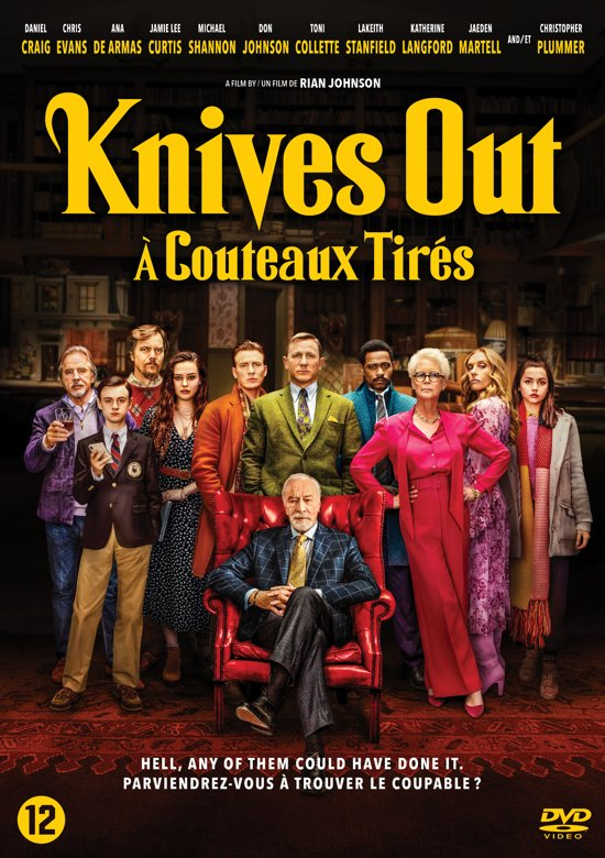 Afbeelding van Knives Out