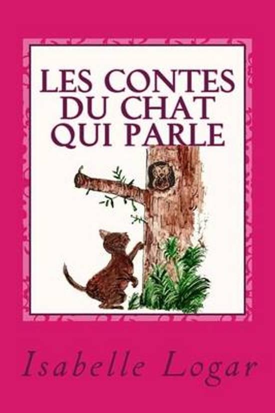 Les Contes Du Chat Qui Parle